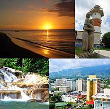 Group Travel to Jamaica