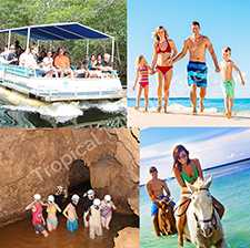 Jamaica Private Family Tours
