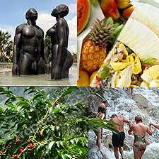 Private Jamaica Excursion