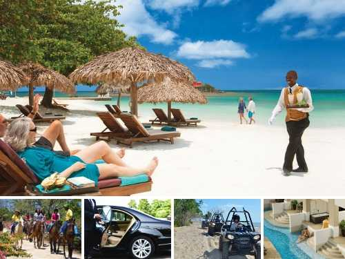 jamaica tours and excursions, jamaica resort packages